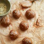5 ingredient energy balls