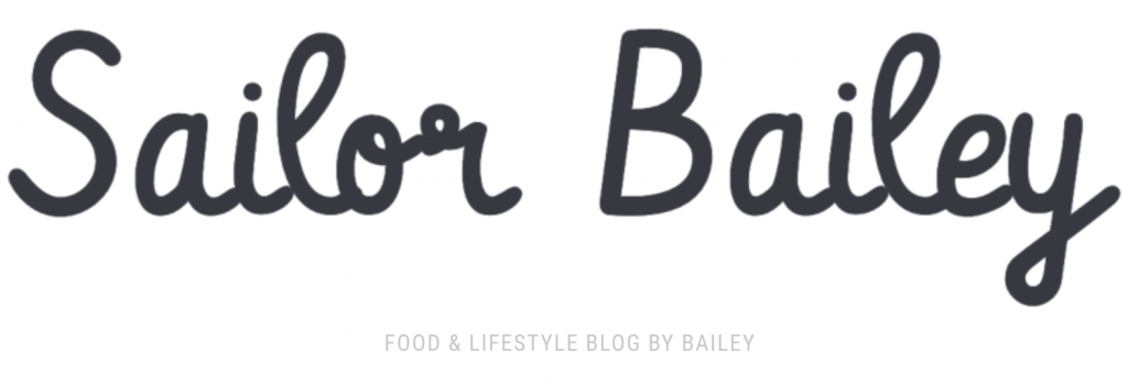 Healthy, Easy Recipes & Lifestyle Advice For Busy Women | SailorBailey